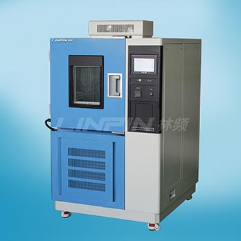恒温恒湿试验箱湿度显示100%或做低湿点时,湿度下不来?