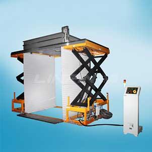 升降式滴水试验设备