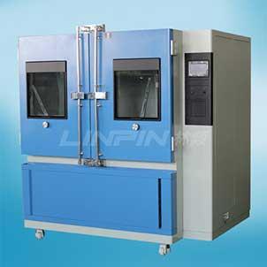 <b>大型砂尘试验箱使用时安装场地的要求</b>